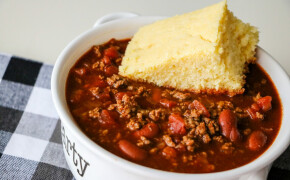 Midweek Meals January 2020