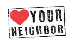 Loving Neighbors and COVID-19