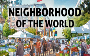 Neighborhood Of The World