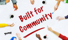 Built for Community