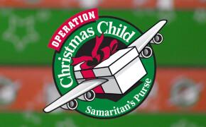 Operation Christmas Child Update