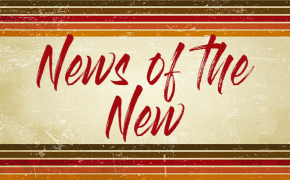 News of the New