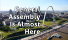 General Assembly Is Almost Here