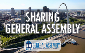 Sharing General Assembly